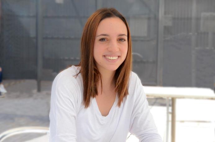 Laura Calle Vega