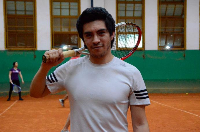 Andrés Gómez Ortíz