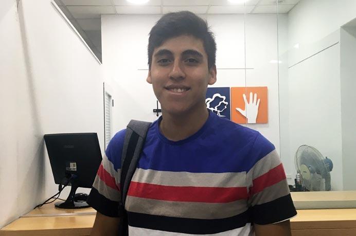 Alejandro Raúl Reinaga