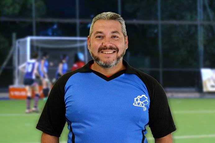 Guillermo Andrés Figueroa Silva