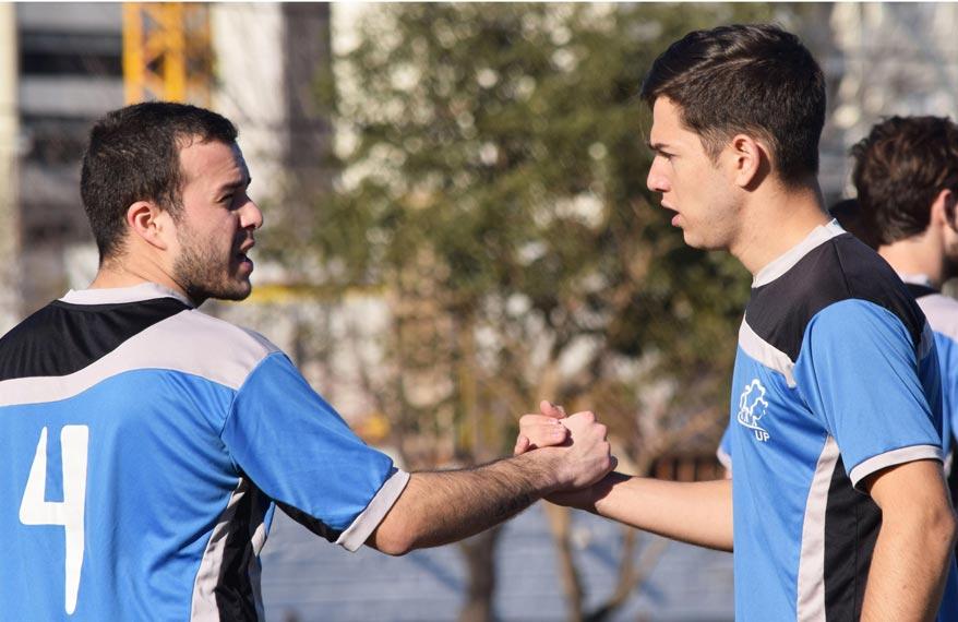 Los rivales