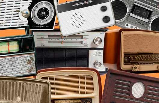 Un siglo de radio
