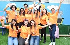 Día de los voluntarios