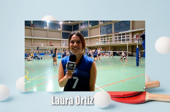 Ping Pong Deportivo