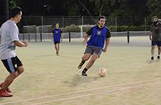 Beneficios Fútbol