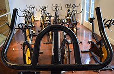 Beneficios de Spinning