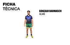 Gonzalo Barmasch en 360º