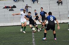 ¡Sumate a Fútbol UP!