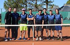 TBT: Tenis de bronce