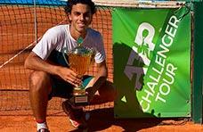 Campeón UP de ATP
