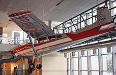 Recuerdo: Museo Malvinas