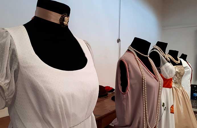 TBT social: Museo del traje