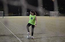 Fútbol sin distinción