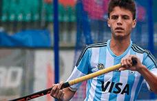 Perfiles Olímpicos: Santiago Tarazona
