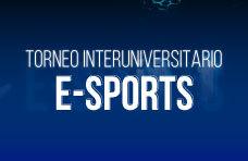 E-Sport UP