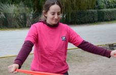 La felicidad de hacer Training