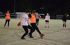 ¡Súmate a Fútbol femenino!
