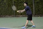 Tenis Inicial | Control de pelota