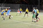 Fútbol | Se cierra la fase regular