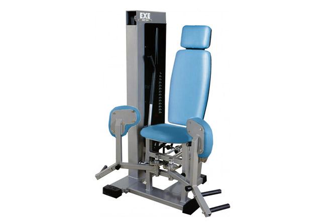 M s aparatos de gym up deportes for Aparatos de gym