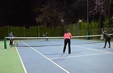 Torneo interno