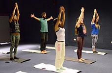 Yoga reloaded