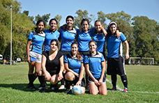 El año del fútbol femenino