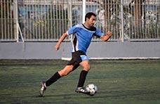 Nicolás Morilla