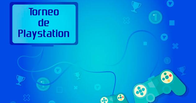 Torneo de PlayStation