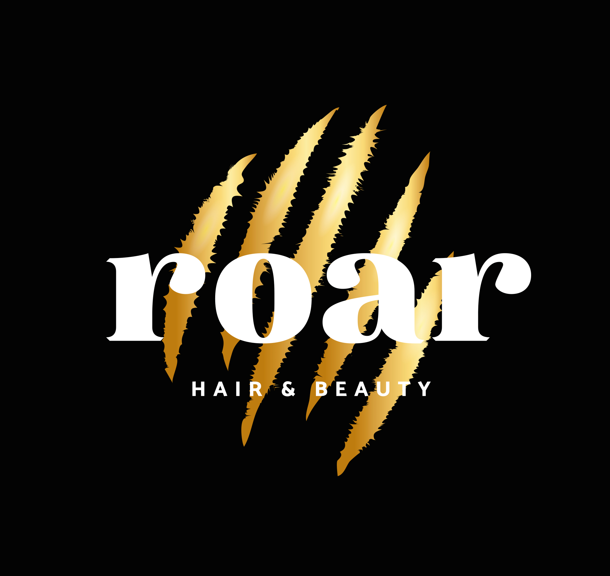<span>Roar Hair & Beauty</span>
