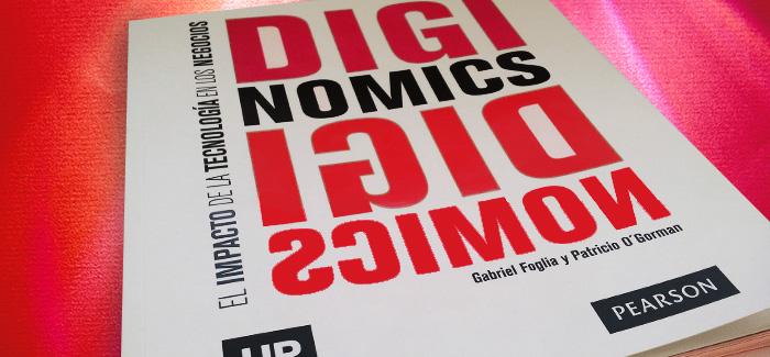 Diginomics: El impacto de la tecnología en los negocios