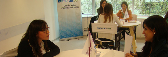 Bumeran Academic Tour