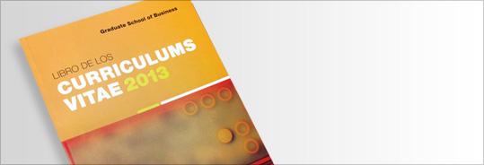 4° edición del Libro de los Curriculum Vitae