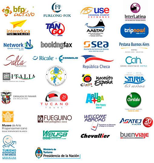 Logos empresas americanas imagui for Empresa logos