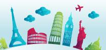 Celebración del Día internacional del Turismo