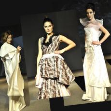 Egresados que revolucionan el mercado de la moda