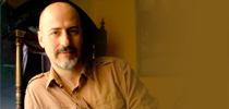 Diálogo con artistas: Marcelo Valiente en UP