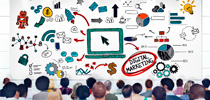 Herramientas de marketing digital para pymes y emprendedores