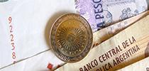 Las tasas de plazos fijos le ganaron en febrero al dólar Argentina