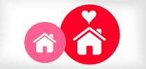Objetos de deseo: la casa, el auto y el celular, los bienes más