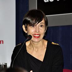 Ana Torrejón: