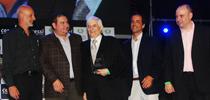 La Cámara del Software premió a la Facultad de Ingeniería de la UP