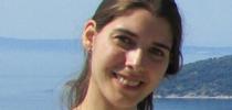 Alumna elegida por la Academia Nacional de Ingeniería