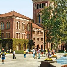 Convenio con University of Southern California