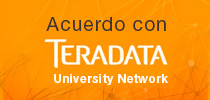 Acuerdo Teradata University Network y Facultad de Ingeniería UP