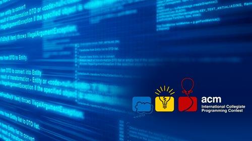 Mención especial a estudiantes de la UP en el Concurso de Programación ACM – Regional Sudamericana 2006