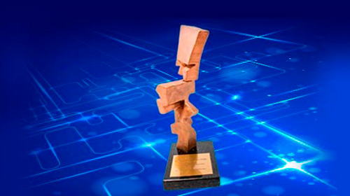 La Universidad de Palermo recibió el Premio Balseiro