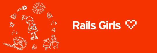 Curso intensivo de aplicaciones web: Rails Girls 2012