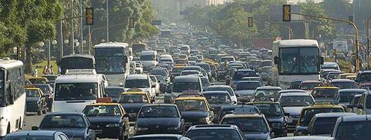Investigación: La contaminación sonora en la ciudad de Buenos Aires