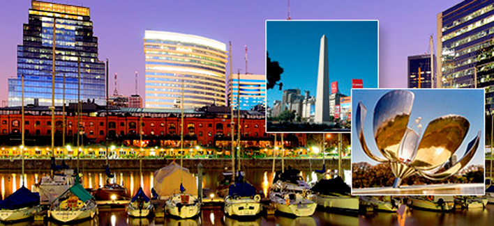 Study Abroad in Buenos Aires